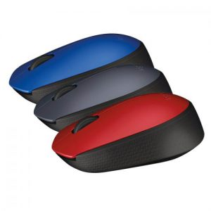 mouse-logitech-m171-wireless